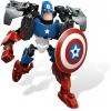 LEGO 4597 - LEGO MARVEL SUPER HEROES - Captain America