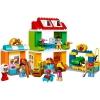 LEGO 10836 - LEGO DUPLO - Town Square