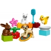 LEGO 10838 - LEGO DUPLO - Family Pets