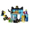 LEGO 10842 - LEGO DUPLO - Batcave Challenge