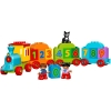 LEGO 10847 - LEGO DUPLO - Number Train