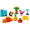 LEGO 10853 - LEGO DUPLO - LEGO® DUPLO® Creative Builder Box