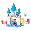 LEGO 10855 - LEGO DUPLO - Cinderella's Magical Castle