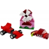 LEGO 10707 - LEGO CLASSIC - Red Creativity Box