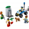 LEGO 60136 - LEGO CITY - Police Starter Set