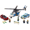 LEGO 60138 - LEGO CITY - High speed Chase