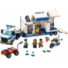 LEGO 60139 - LEGO CITY - Mobile Command Center