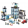 LEGO 60141 - LEGO CITY - Police Station