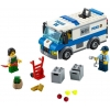 LEGO 60142 - LEGO CITY - Money Transporter