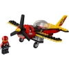 LEGO 60144 - LEGO CITY - Race Plane