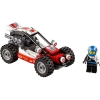 LEGO 60145 - LEGO CITY - Buggy