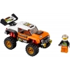 LEGO 60146 - LEGO CITY - Stunt Truck