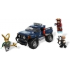 LEGO 6867 - LEGO MARVEL SUPER HEROES - Loki's Cosmic Cube Escape