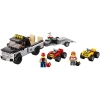 LEGO 60148 - LEGO CITY - ATV Race Team