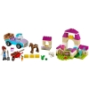 LEGO 10746 - LEGO JUNIORS - Mia's Farm Suitcase