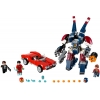 LEGO 76077 - LEGO MARVEL SUPER HEROES - Iron Man: Detroit Steel Strikes