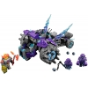 LEGO 70350 - LEGO NEXO KNIGHTS - The Three Brothers