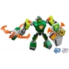 LEGO 70364 - LEGO NEXO KNIGHTS - Battle Suit Aaron