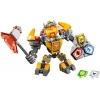 LEGO 70365 - LEGO NEXO KNIGHTS - Battle Suit Axl