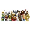 LEGO 71008sp - LEGO MINIFIGURES SPECIAL - Minifigures, Series 13 Complete