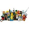 LEGO 71013sp - LEGO MINIFIGURES SPECIAL - Minifigures, Series 16 Complete