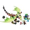 LEGO 41183 - LEGO ELVES - The Goblin King's Evil Dragon
