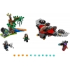 LEGO 76079 - LEGO MARVEL SUPER HEROES - Ravager Attack