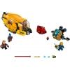 LEGO 76080 - LEGO MARVEL SUPER HEROES - Ayesha's Revenge