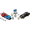 LEGO 75881 - LEGO SPEED CHAMPIONS - 2016 Ford GT & 1966 Ford GT40