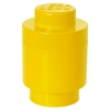 LEGO 299084 - LEGO STORAGE - Lego Storage Brick 1 Round Yellow