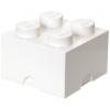 LEGO 299099 - LEGO STORAGE & ACCESSORIES - Lego Storage Brick 4 White