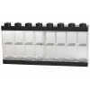 LEGO 299073 - LEGO STORAGE & ACCESSORIES - Lego Minifigure Display Case 16 Black
