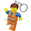 LEGO 298028 - LEGO STORAGE & ACCESSORIES - LEGO MOVIE Emmet Key Light