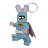 LEGO 298063 - LEGO STORAGE & ACCESSORIES - LEGO Batman Movie Batman Bunny Key Light