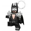 LEGO 298064 - LEGO STORAGE & ACCESSORIES - LEGO Batman Movie Glam Rocker Key Light