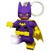 LEGO 298066 - LEGO STORAGE & ACCESSORIES - LEGO Batman Movie Batgirl Key Light