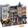 LEGO 10255 - LEGO EXCLUSIVES - Assembly Square
