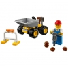 LEGO 30348 - LEGO CITY - Mini Dumper