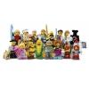 LEGO 71018 - LEGO MINIFIGURES - Minifigures, Series 17