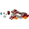 LEGO 21130 - LEGO MINECRAFT - The Nether Railway