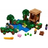 LEGO 21133 - LEGO MINECRAFT - The Witch Hut