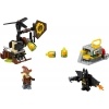 LEGO 70913 - LEGO THE LEGO BATMAN MOVIE - Scarecrow Fearful Face off