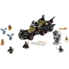 LEGO 70917 - LEGO THE LEGO BATMAN MOVIE - The Ultimate Batmobile