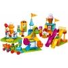 LEGO 10840 - LEGO DUPLO - Big Fair