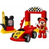 LEGO 10843 - LEGO DUPLO - Mickey Racer