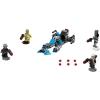 LEGO 75167 - LEGO STAR WARS - Bounty Hunter Speeder Bike™ Battle Pack