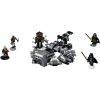 LEGO 75183 - LEGO STAR WARS - Darth Vader™ Transformation
