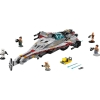 LEGO 75186 - LEGO STAR WARS - The Arrowhead