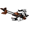 LEGO 75532 - LEGO STAR WARS - Scout Trooper™ & Speeder Bike™