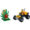 LEGO 60156 - LEGO CITY - Jungle Buggy
